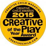 2015 CreativePlayofYear
